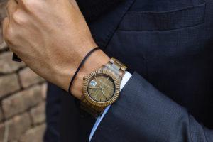 ab aeterno orologi in legno