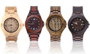 orologi legno modelli